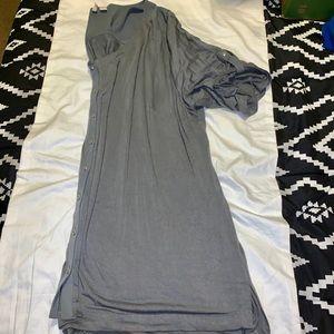 Half-Sleeved Lightweight Casual Top